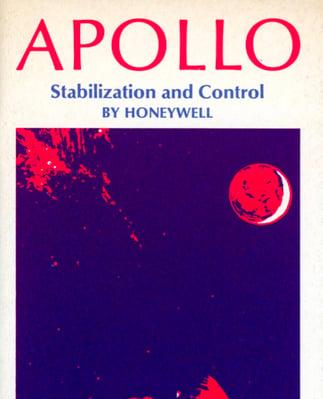 Honeywell Apollo 11 press kit