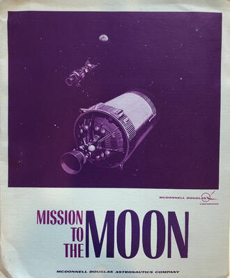 McDonnell Douglas Apollo press kit
