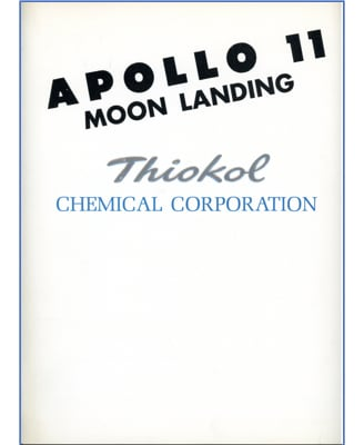 thiokol-chemical--press-kit